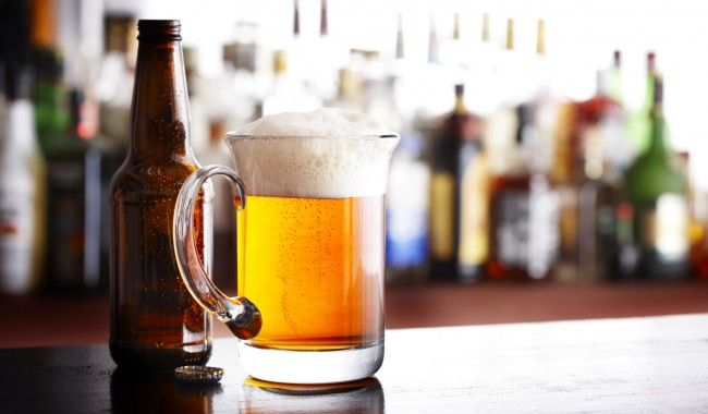 Rethinking The Grains In Our Beer | SPINS