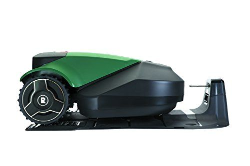 Robomow RS622 Battery Operated Lawn Mower Robomow