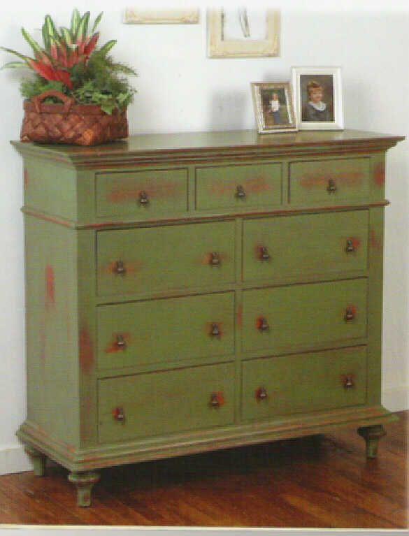 Carolina Country Furniture