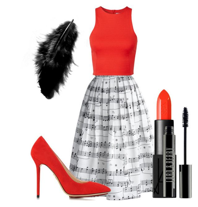 """""""Vintage Red """" by andreea-sydney on Polyvore"""