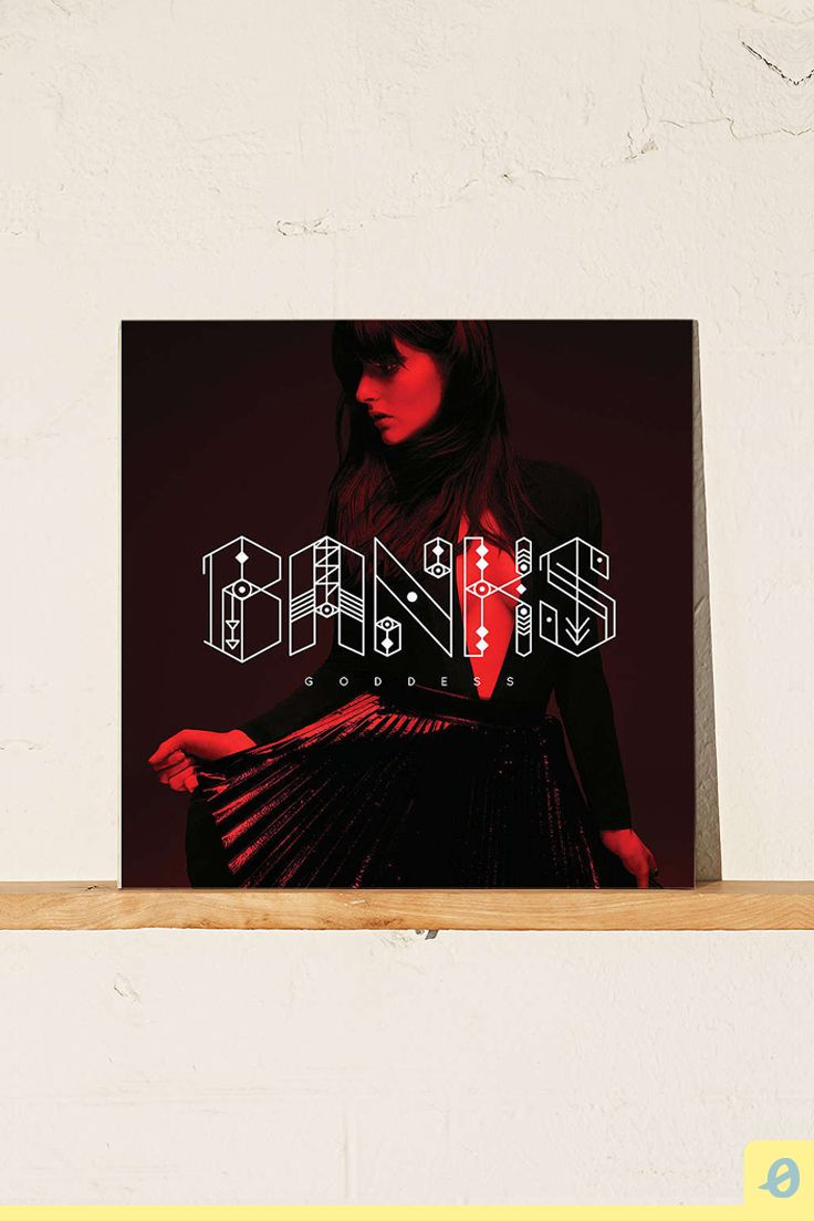 This BANKS album will never get old.