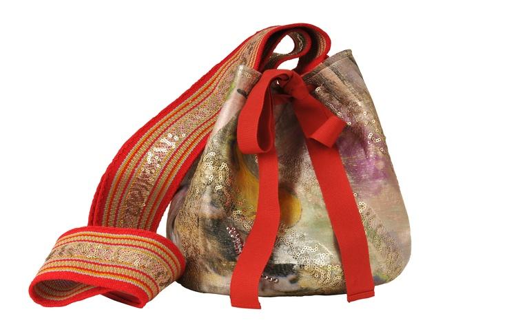 Laaput Mochila Bag #SilviaTcherassi #mochila