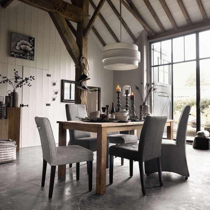 Eetkamer stoelen Attaro, Morello, Bellagio en Portofino