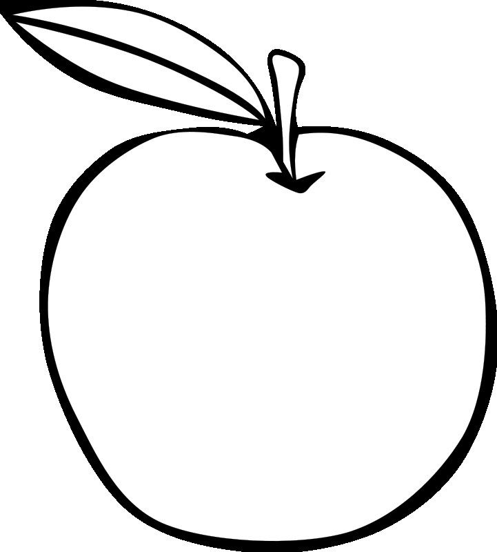 Apple Themed Coloring Pages : Best images about theme apples on pinterest pocket