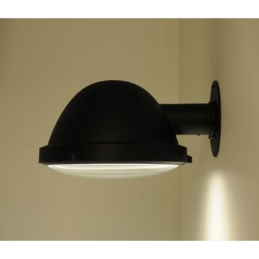 The Outsider Indoor/Outdoor Wall Sconce   Jacco Maris at Lightology