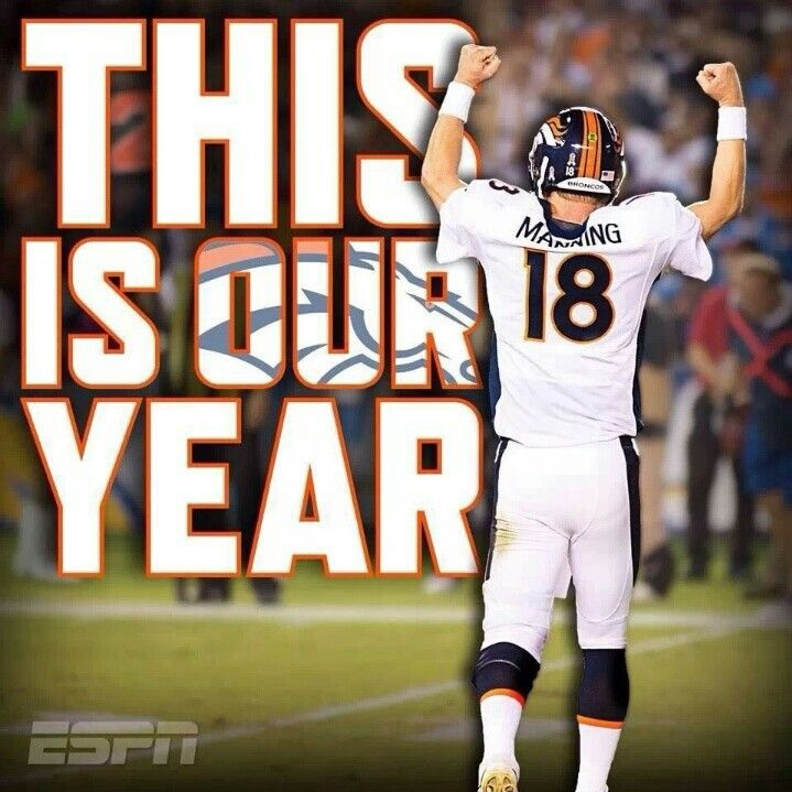 Famous Peyton Manning Quotes: 57 Best Images About Broncos Baby!! On Pinterest