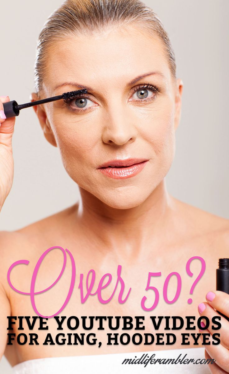 Women over 50 beauty dating