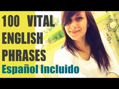 CLASES DE INGLES BASICO #40. VOCABULARIO - VOCABULARY - 1000 PALABRAS INGLES - YouTube