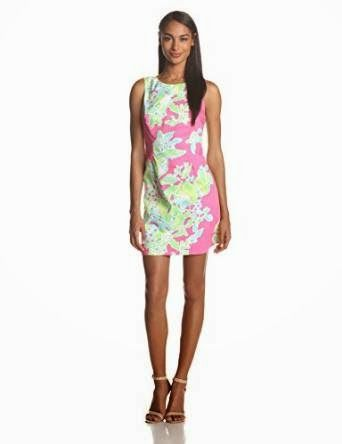 shift dress: Lilly Pulitzer Shift Dress