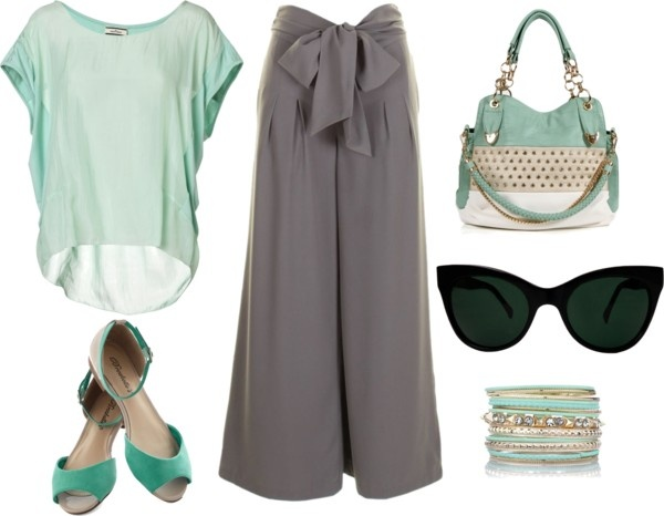 """""""simple clean summer"""" by brokenbiscuit on Polyvore"""