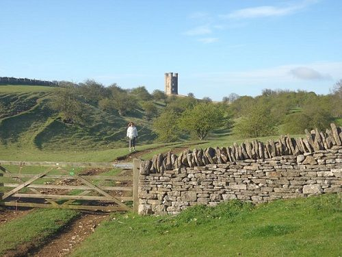 The Cotswold Way, self-guided walking tour in England | Cotswold Walks