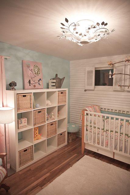 Tão delicado e lindo esse quarto!!!