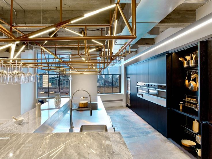 WME IMG s Office by the Rockwell Group Lets Talent Shine876 best Office Spaces images on Pinterest   Office spaces  Office  . Corporate Office Interior Design Magazine. Home Design Ideas