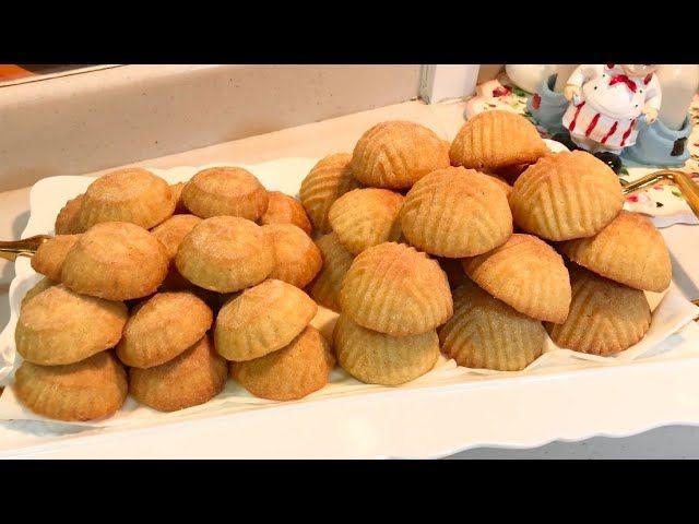 اذا حصل معك شي مرة وانت عم تعملي معمول انه كان السميد مش نوعية جيدة وخربت معك لازم تشوفي هالفيديو Food Breakfast Almond