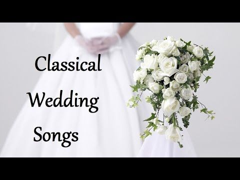 25 Best Ideas About Classic Wedding Songs On Pinterest