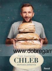 Ręczne wyrabianie chleba to doskonały sposób na pozbycie się stresu, wyładowanie emocji, uspokojenie, zwolnienie tempa dnia codziennego. Bo chleb nie lubi pośpiechu. A ciepły bochenek z chrupiącą skórką jest nagrodą dla cierpliwych.