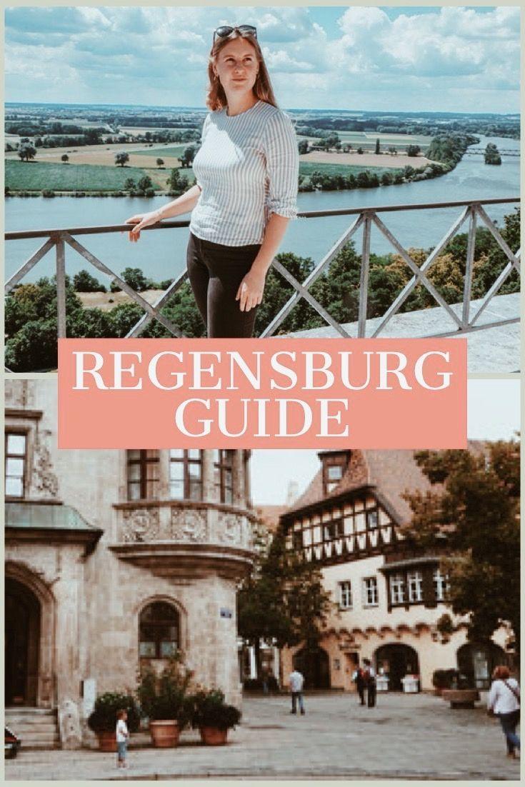 Was Man Alles In Regensburg Machen Kann Regensburg Urlaub Bayern Reiseziele