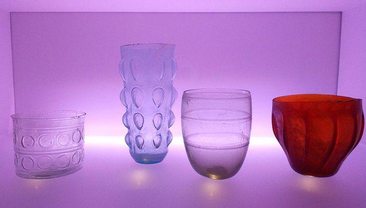 bicchieri, museo archeologico nazionale Adria