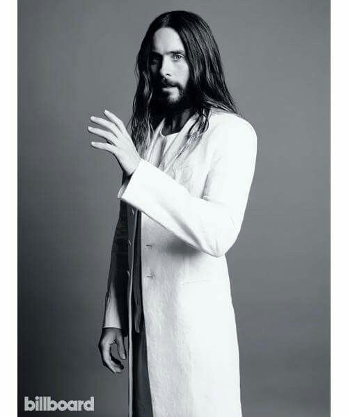 jared leto ad | ... interview jared shannon leto jared leto angel jared leto 30stm leto