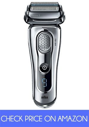 Braun Series 9-9095cc Review #Braun #9095cc