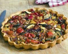 Tarte tatin de légumes facile http://www.cuisineaz.com/recettes/tarte-tatin-de-legumes-facile-49182.aspx