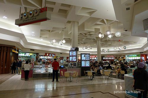 Best Cafe Chadstone Shopping Centre