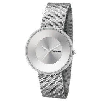 Reloj Lambretta Cielo Mesh Plata. http://www.relojeslambretta.es/products/reloj-lambretta-cielo-mesh-plata?variant=1084687641