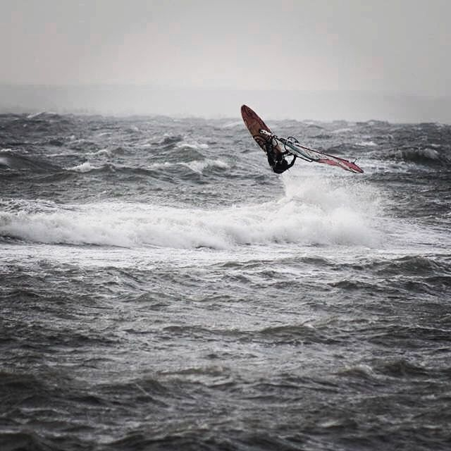 surf, windsurfing, denmark