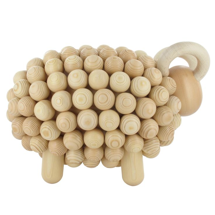 Aarikka - Rams : Pässi ram
