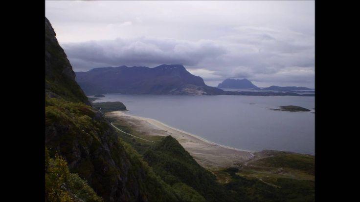 Sandhornøy-Gildeskål