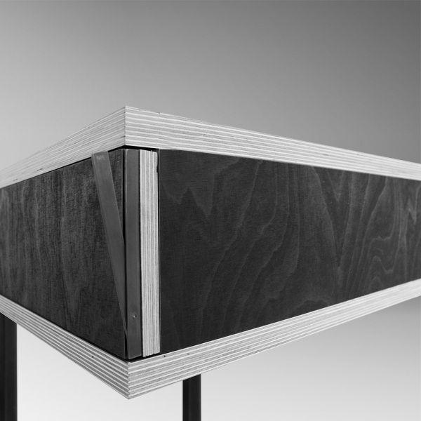 HENRYTIMI | tables | exhibitor