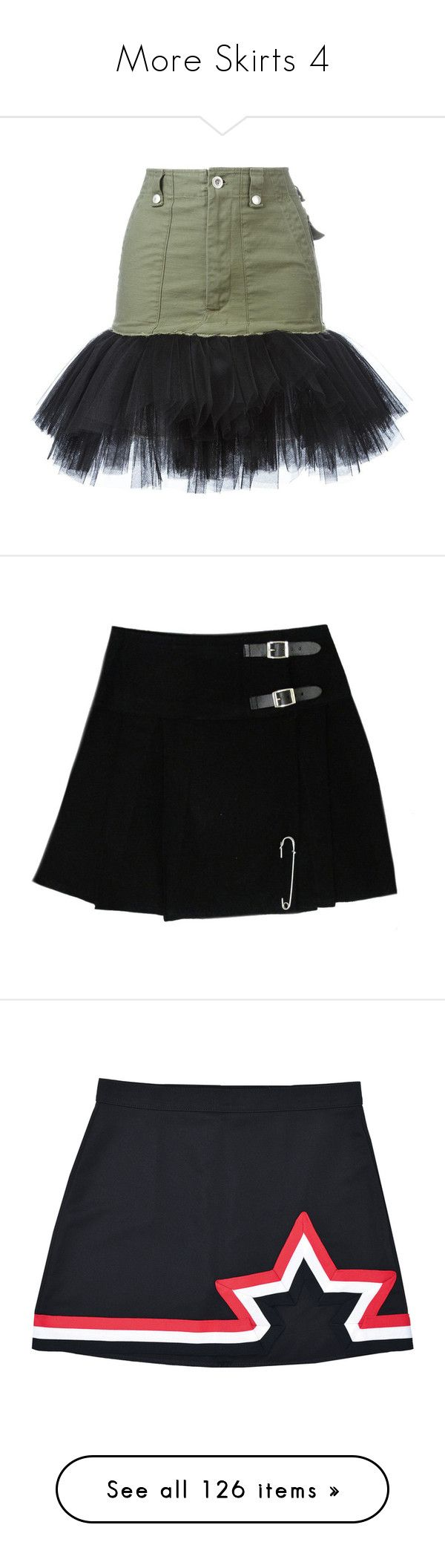 """""""More Skirts 4"""" by thesassystewart on Polyvore featuring skirts, green, green tulle skirt, green skirt, tulle skirts, mini skirts, bottoms, mini skirt, pin skirt and multi color skirt"""