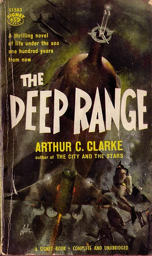 Arthur C. Clarke, The Deep Range