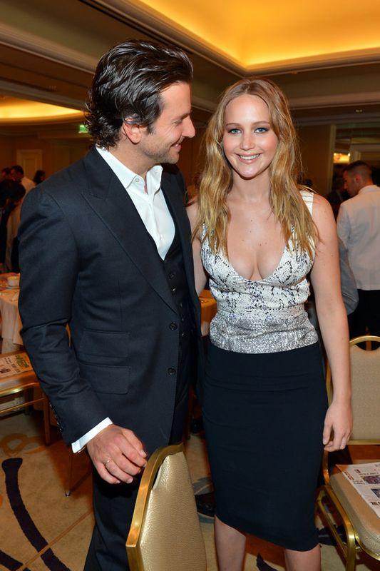 金童玉女 Jennifer Lawrence 和 Bradley Cooper 應該要結婚去! | Popbee - 線上時尚生活雜誌