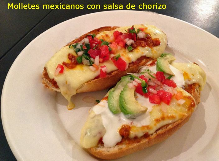50 best images about comida mexicana on Pinterest ...