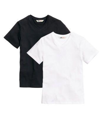 Tops y camisetas - NIÑOS