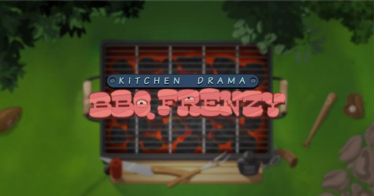 Slot Review: Kitchen Drama - BBQ Frenzy from Nolimit City
