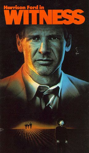 Harrison Ford.  Multiple award nominations. Oscar for best screenplay.   Loved this movie.