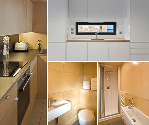 Specification | Ecospace
