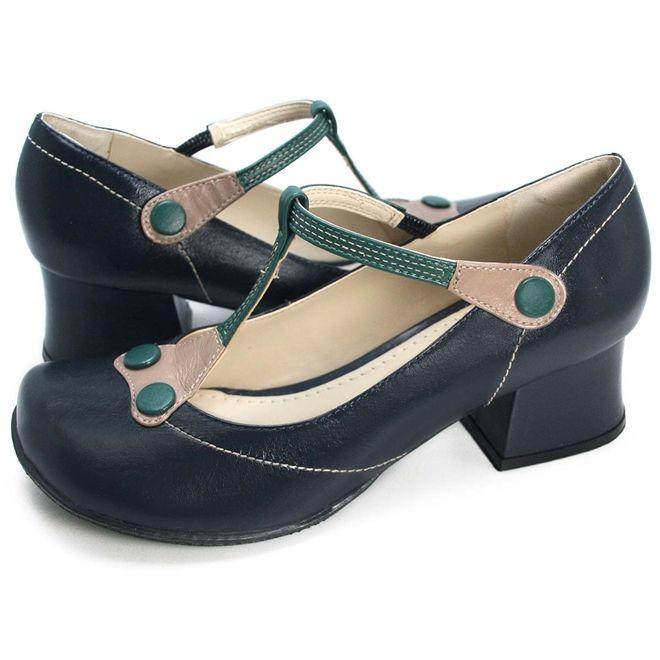 Sapato Annie - ZPZ SHOES