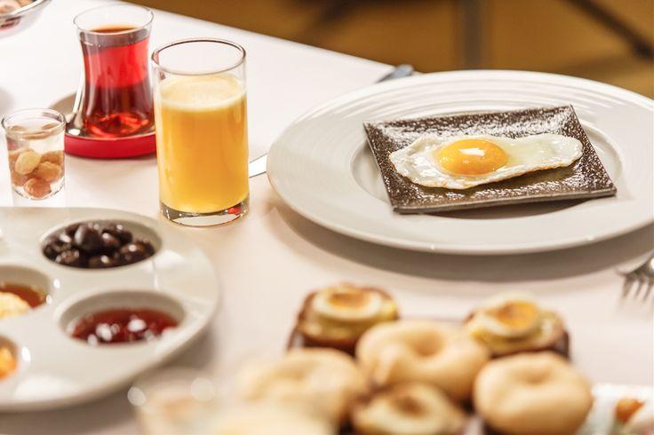 #breakfast #acerestaurant #istanbul #turkey #avantgardecollection