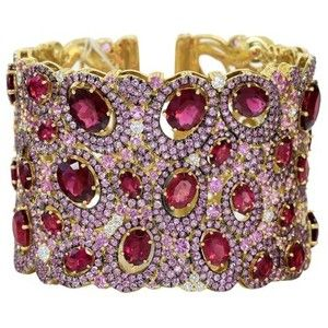 Judith Ripka Bracelets & Bangles - Polyvore