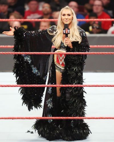 Charlotte Flair CHAMPION AGAIN Photo #3 WWE - http://bestsellerlist.co.uk/charlotte-flair-champion-again-photo-3-wwe/