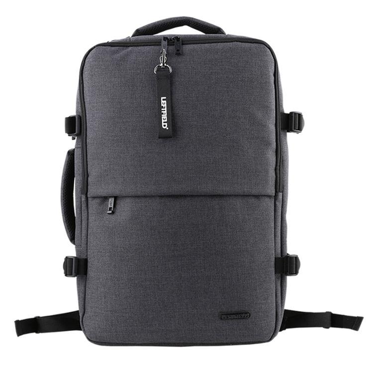 3 Way Bag Mens Backpack for Laptop School College Bag LEFTFIELD 693 (8)