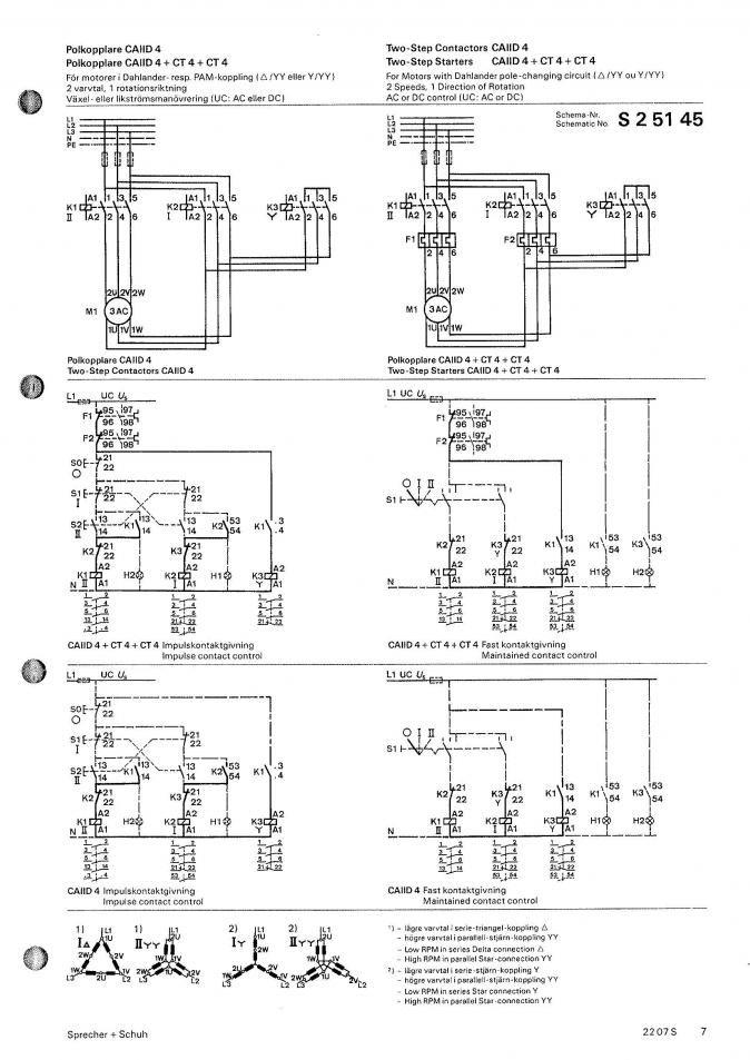 35 Fresh 2 Speed Motor Starter Wiring Diagram in 2020