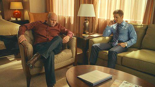 "The Good Wife Season 6 Review ""Hail Mary"""