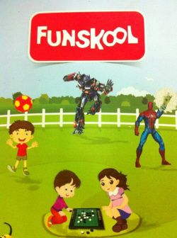 Some seller and manufacturers will sell toys whose quality is not consistent. They will cost high prices and the quality is on a downtrend. To be sure that you are getting something good, consider going for the funskool toys online. These toys give good entertainment, good quality and playful.