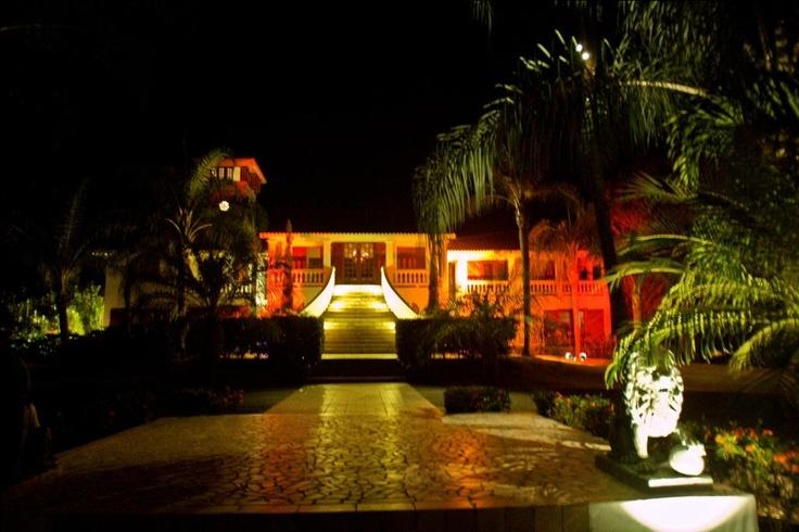 Ocasiones Wedding Planning Rincon Puerto Rico Wedding venue