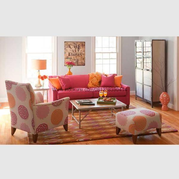 Jual Furniture1 Set Kursi Sofa Tamu Modern merupakan desain Kursi Ruang Tamu Modern dengan warna yang berbeda dan desain yang mewah dan elegant untuk Ruang Tamu Keluarga anda