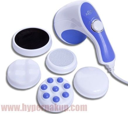 Relax&Tone - body massager
